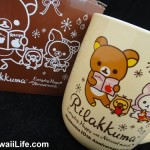 Rilakkuma Mug From Lawson