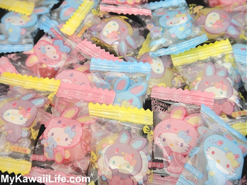 Hello Kitty Candy 2