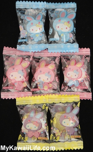 Hello Kitty Candy 3