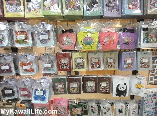 Where To Find Kawaii Stationery In Osaka