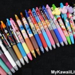 Kawaii Pens From Japan