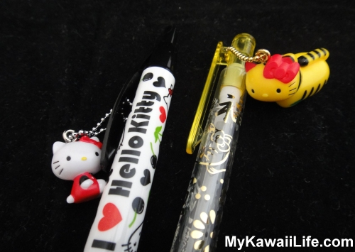 Sanrio Hello Kitty Kawaii Pens