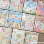 Kawaii Letter Sets Sneak Peak