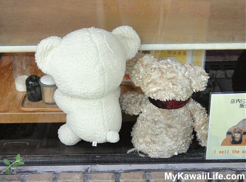 Cafe Bear Kyoto Review