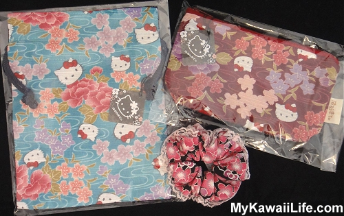 Hello Kitty Koubou Purchases - The Cutest Hello Kitty Shop In Kyoto