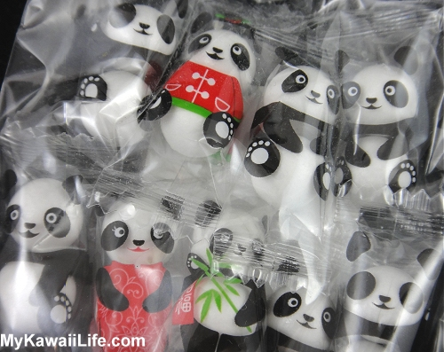Panda Candy From Japan