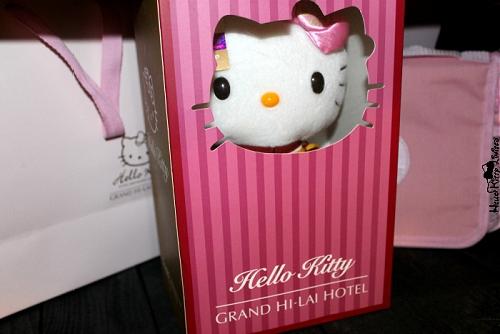 Sheena's Hello Kitty Collection