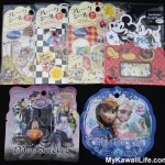 Disney Sticker Sacks