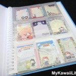 Hello Kitty Regional Mini Memos